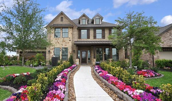 Enclave at northpointe 65 39 homesites new homes in for New home sources