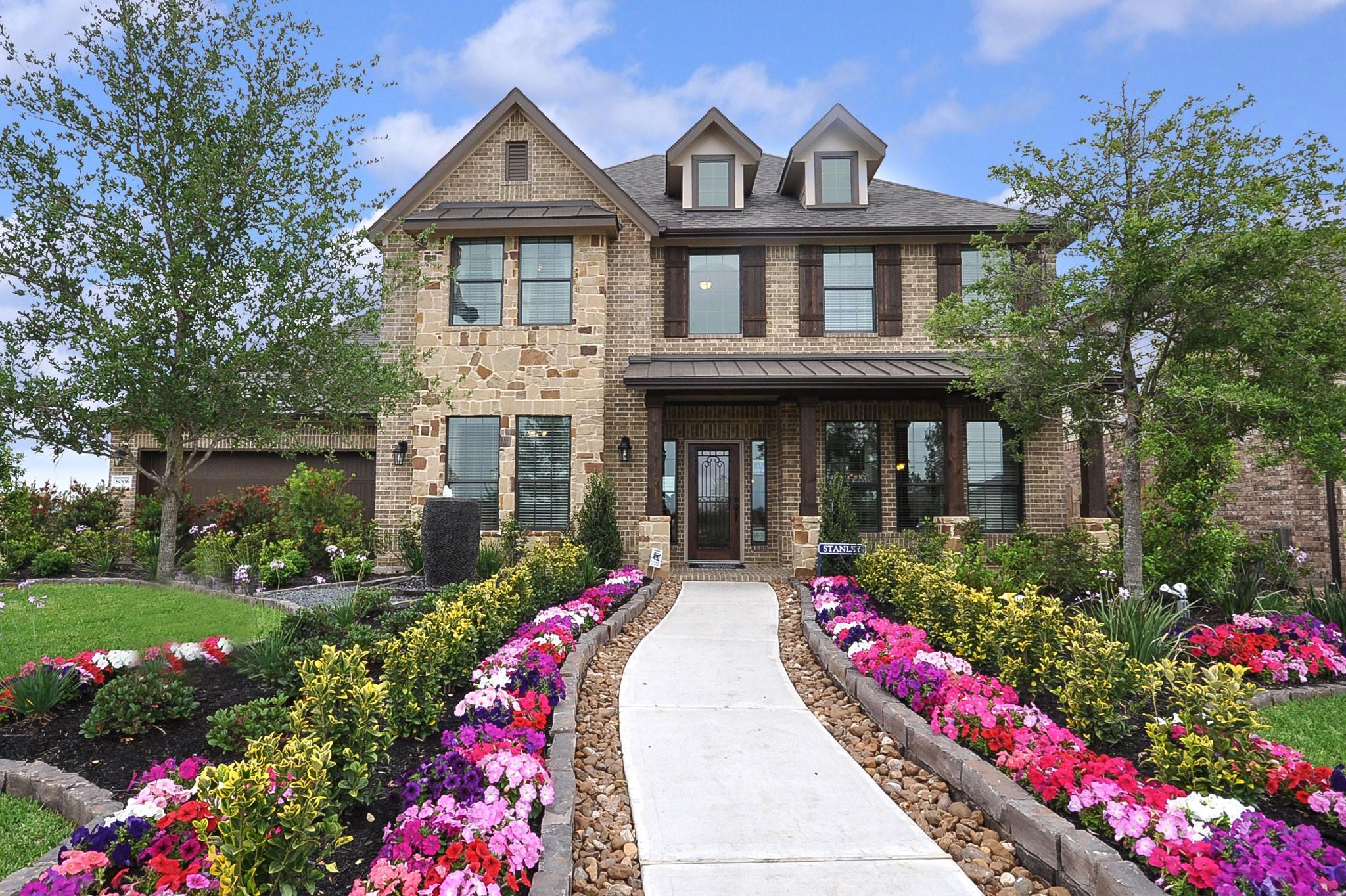 Laurel Glen - New Homes in Spring, TX