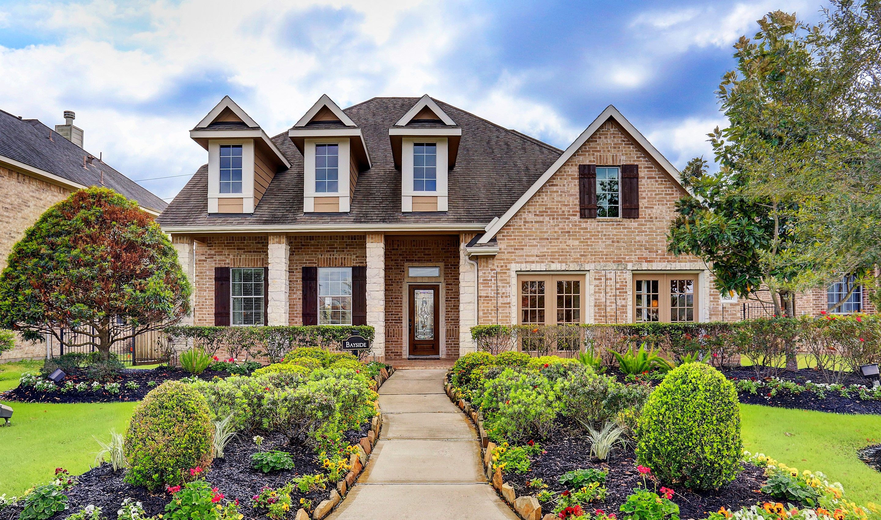 Stonecreek estates 60 homesites calloway ii Calloway homes