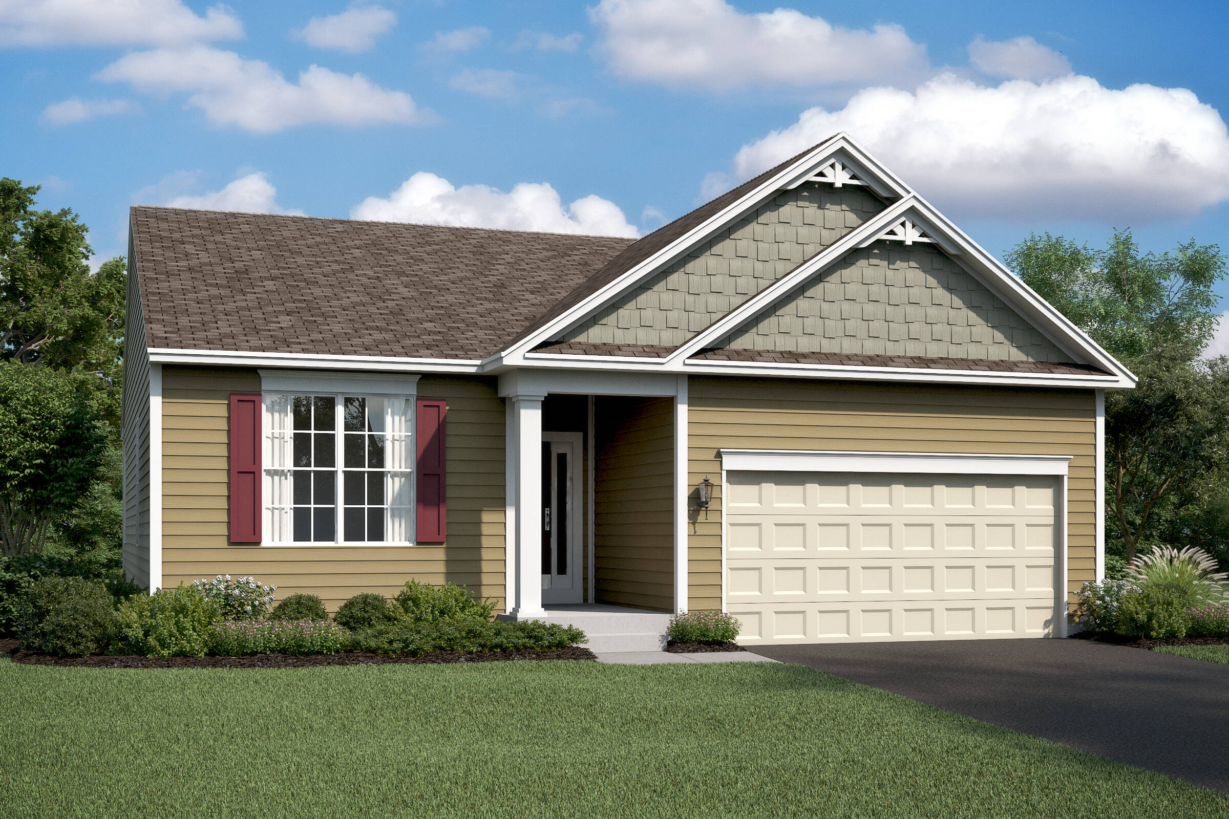 sonoma as new homes at wellspring