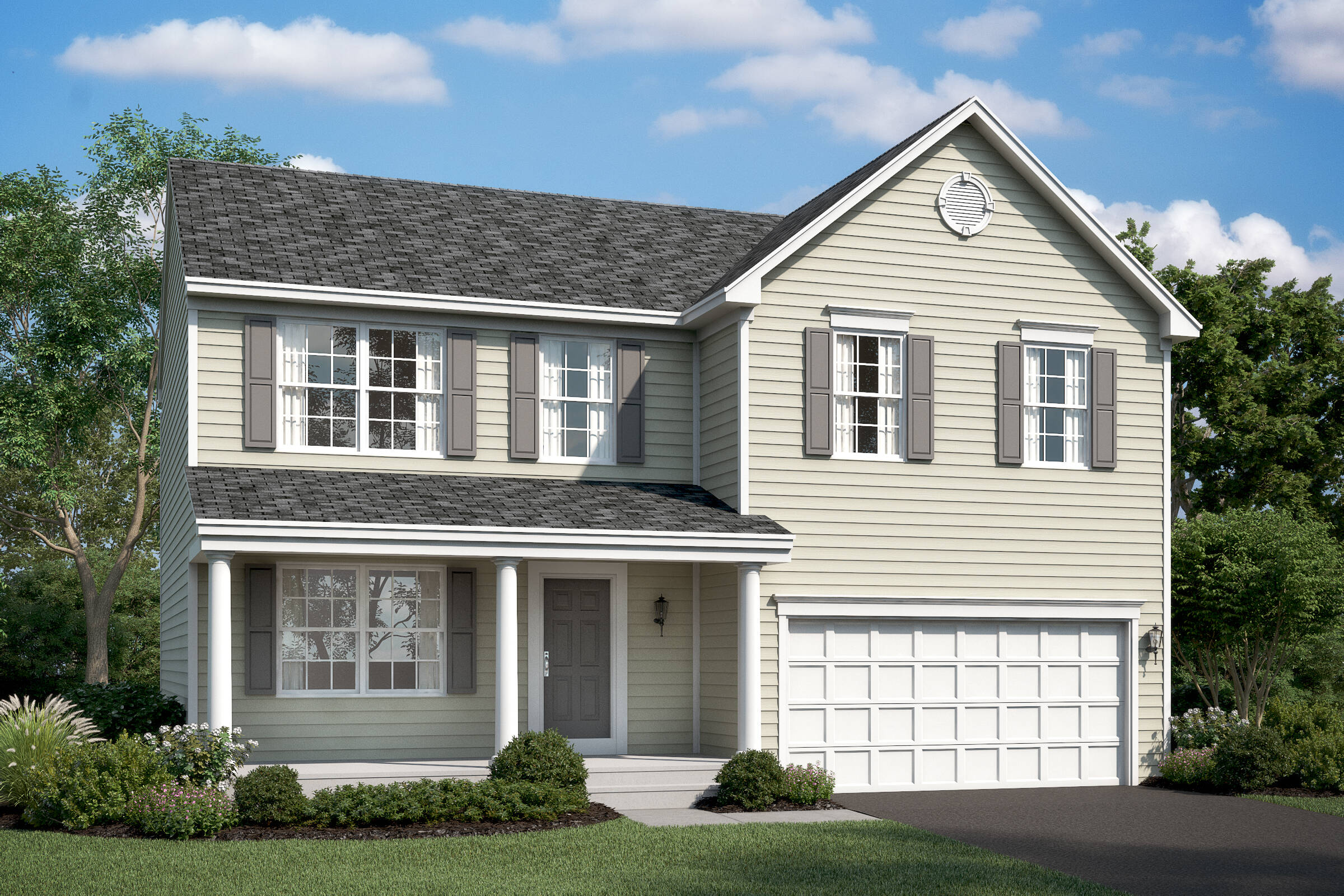 statesman country new homes at wellspring in virginia