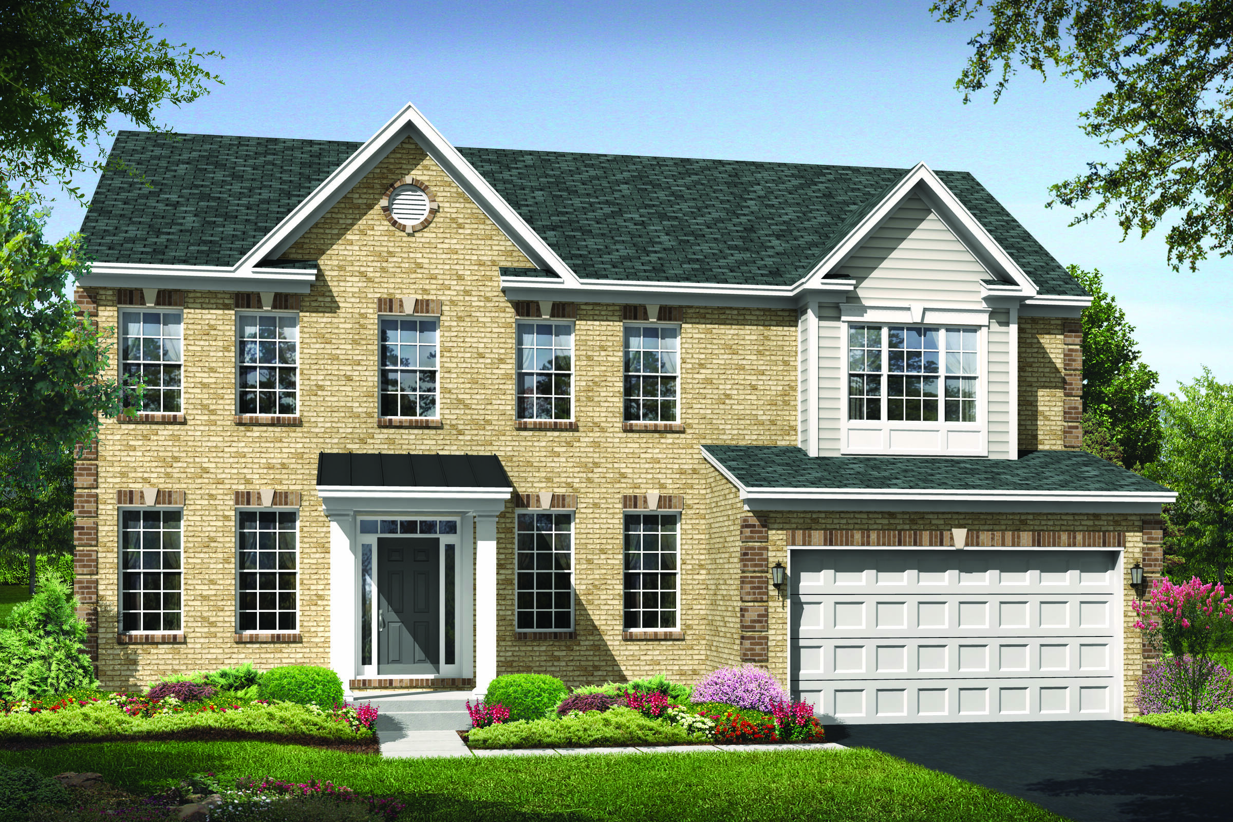 delaware gb new home at burke junction