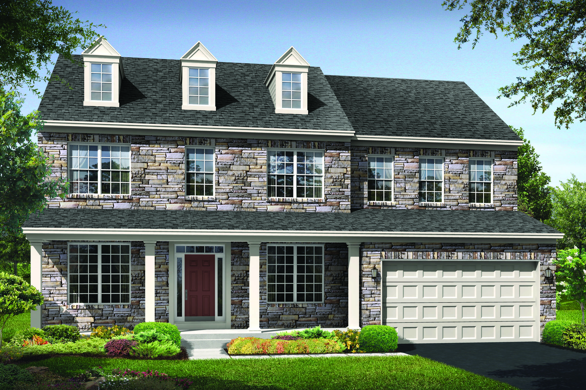 delaware ht new home at burke junction