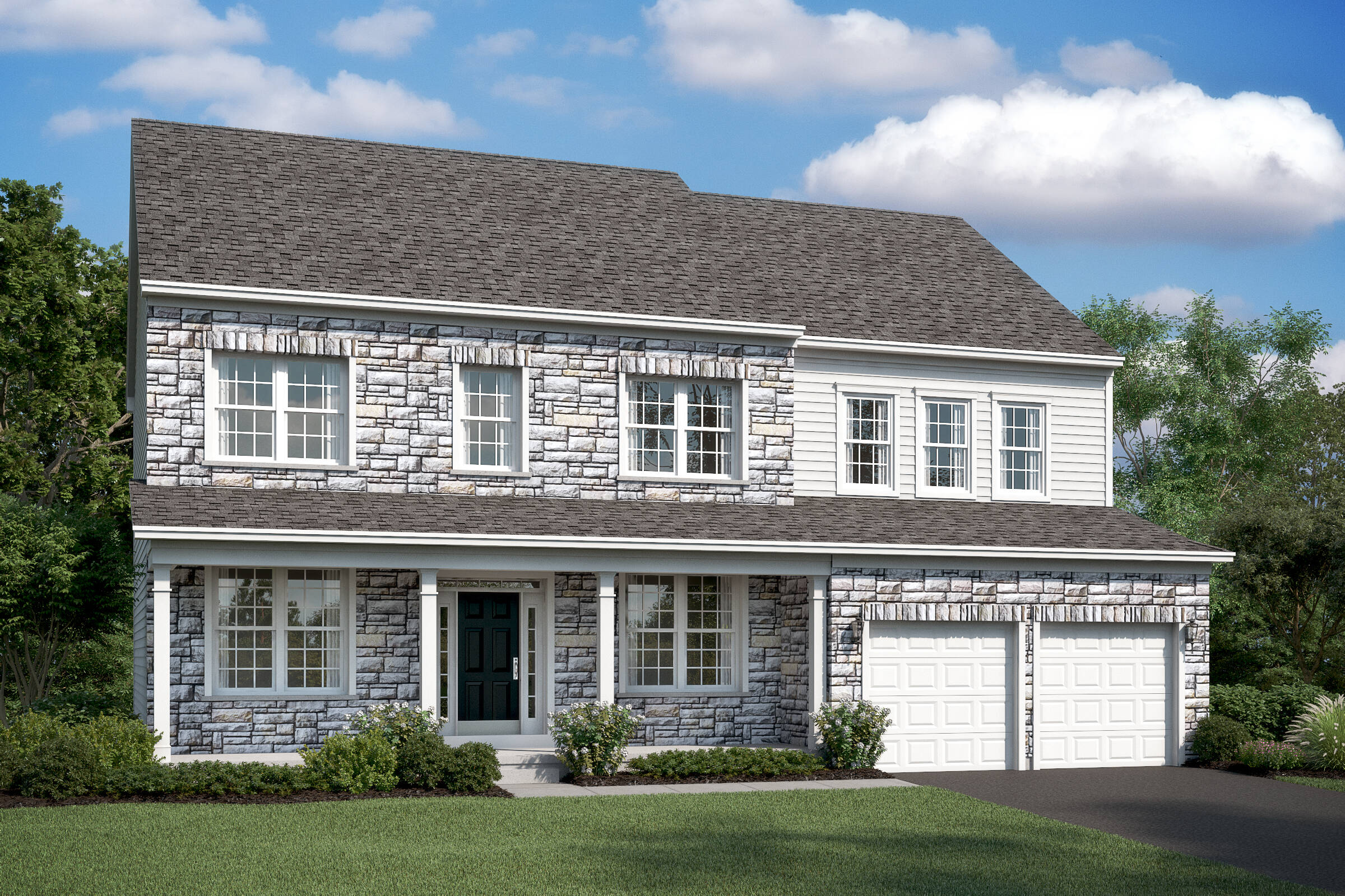 dover g new homes at burke junction in delaware