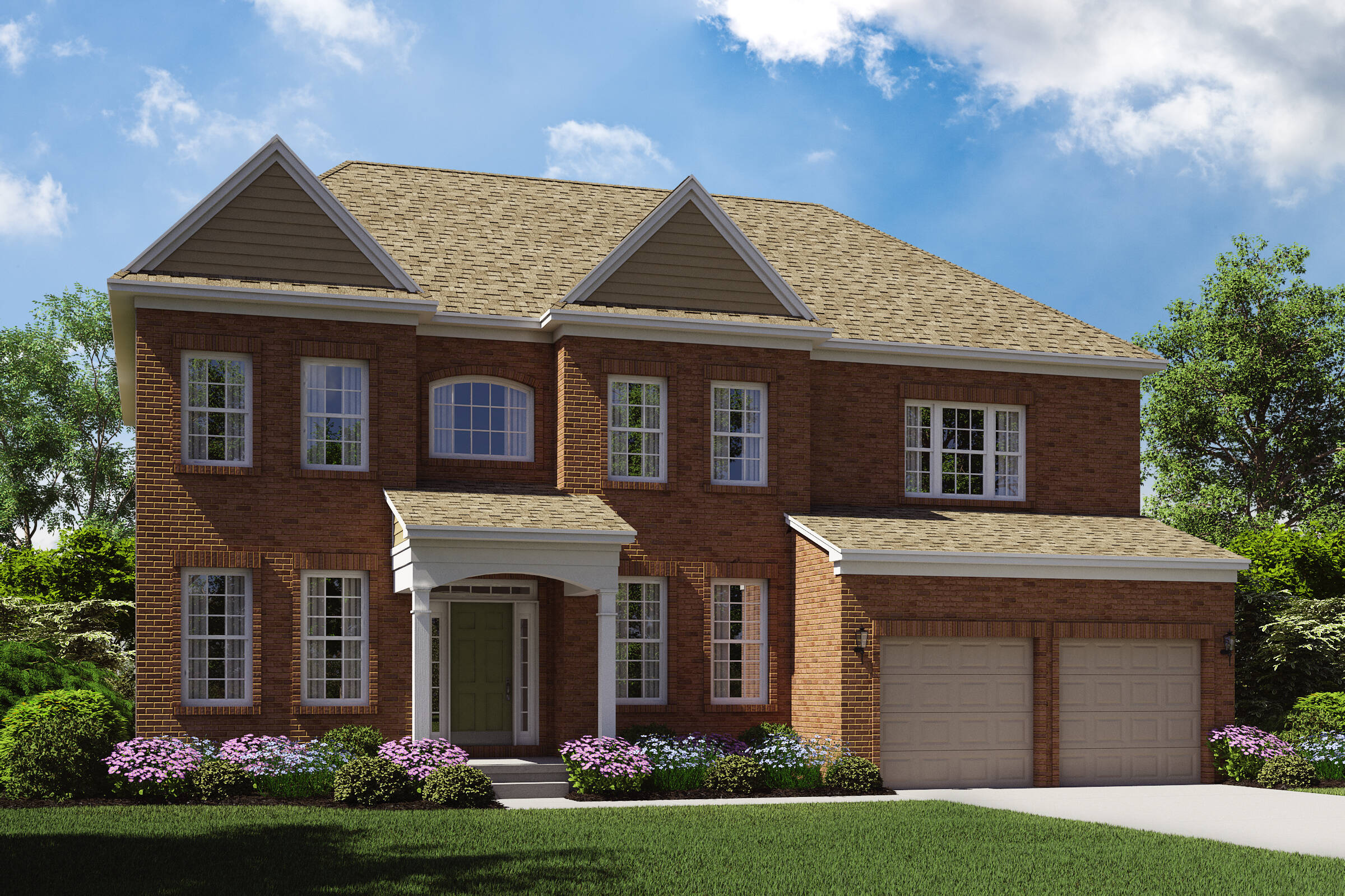 dover hb new homes at burke junction in delaware