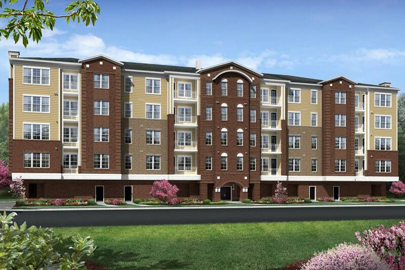 Discovery Square - New Homes in Oak Hill, VA