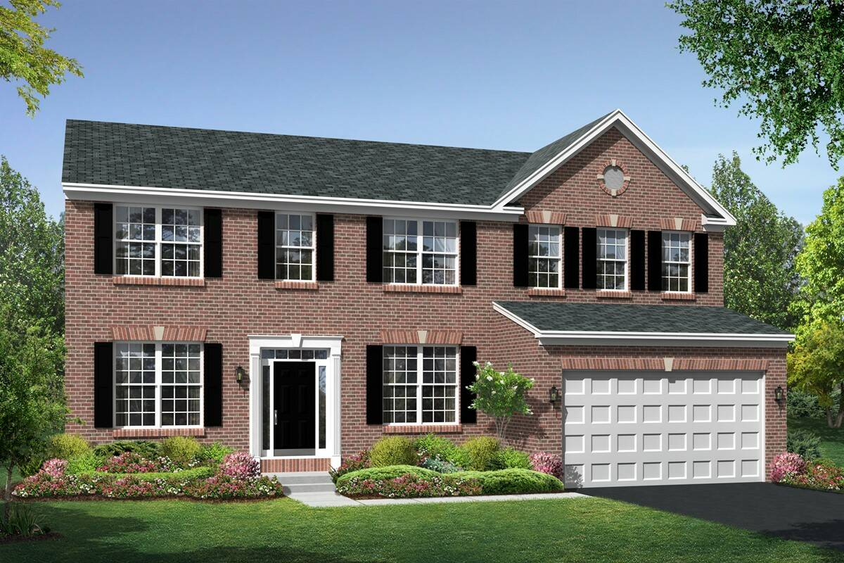 Leeland station delaware south collection for New source homes