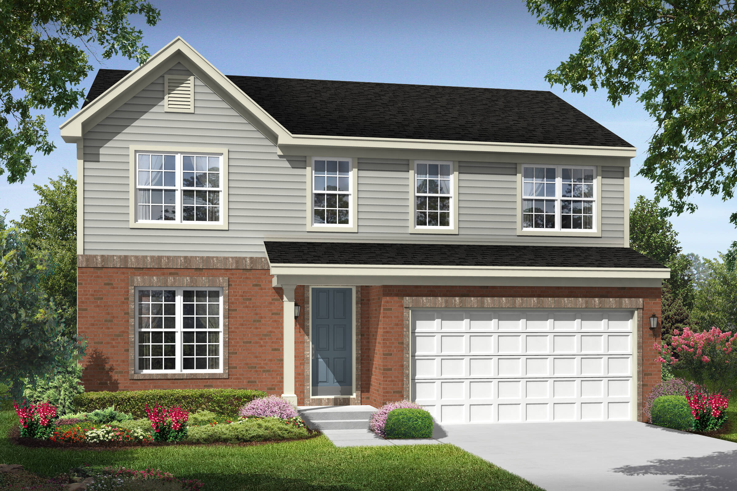 hanover bb new homes at leeland station in virginia