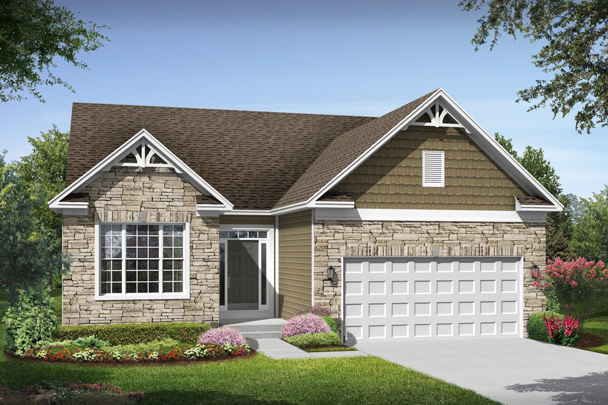 K hovnanian homes floor plans virginia What is wic in a floor plan