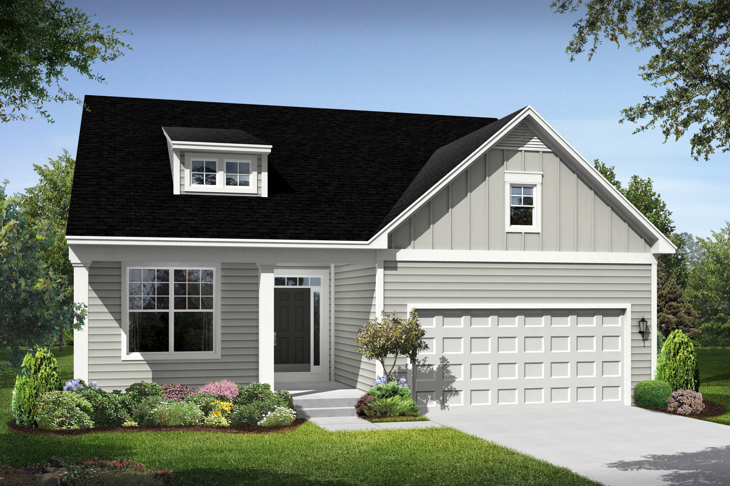loren ds new homes at leeland station in virginia