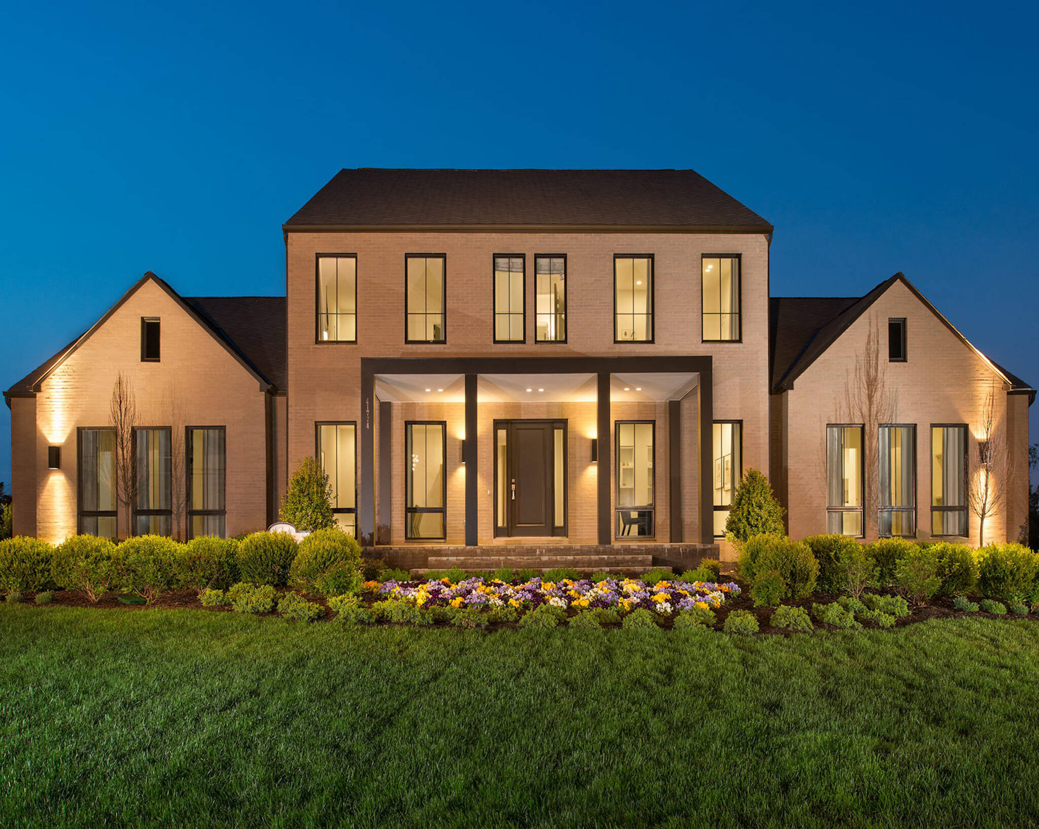Image Gallery New Homes In Virginia