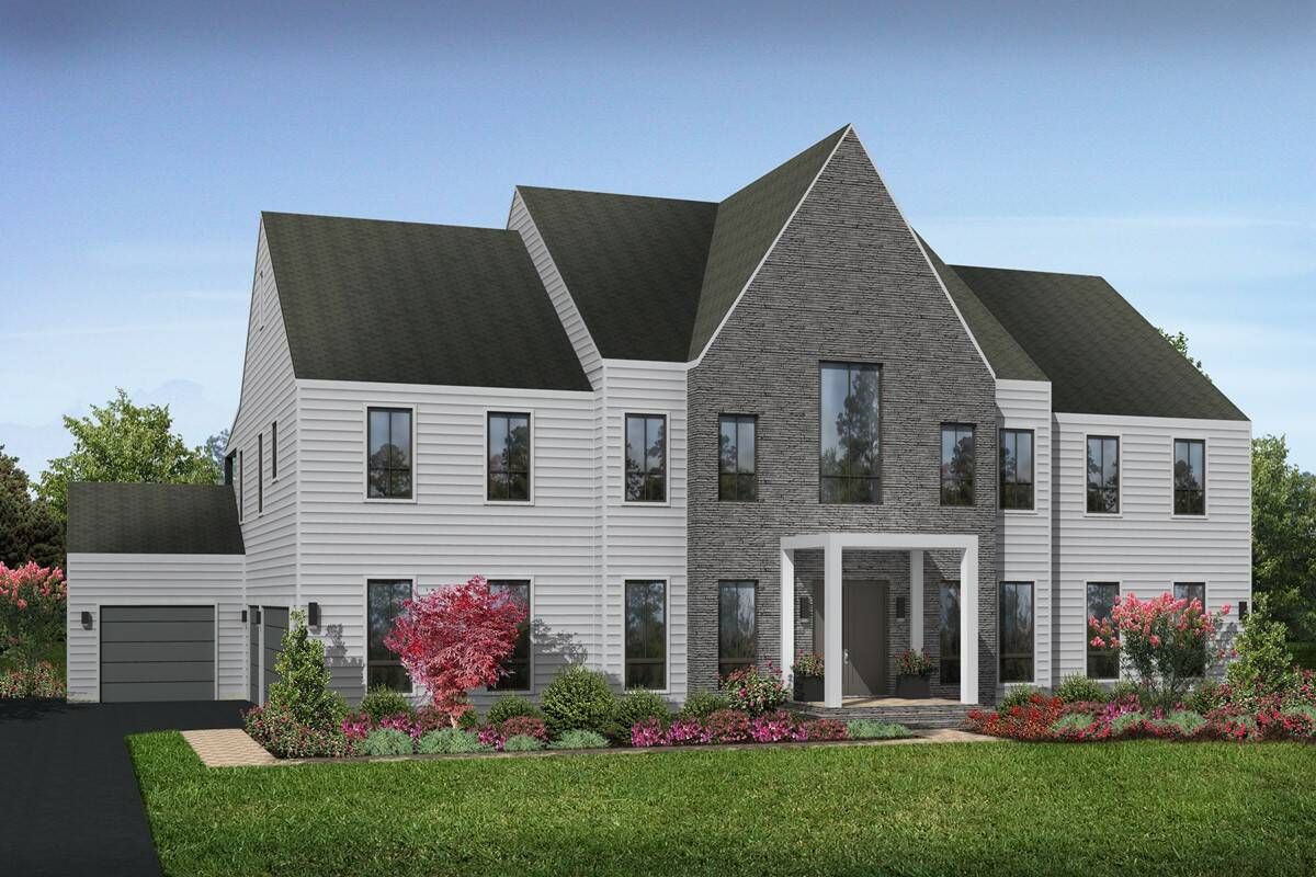 Line k at willowsford zuiderwind for New source homes