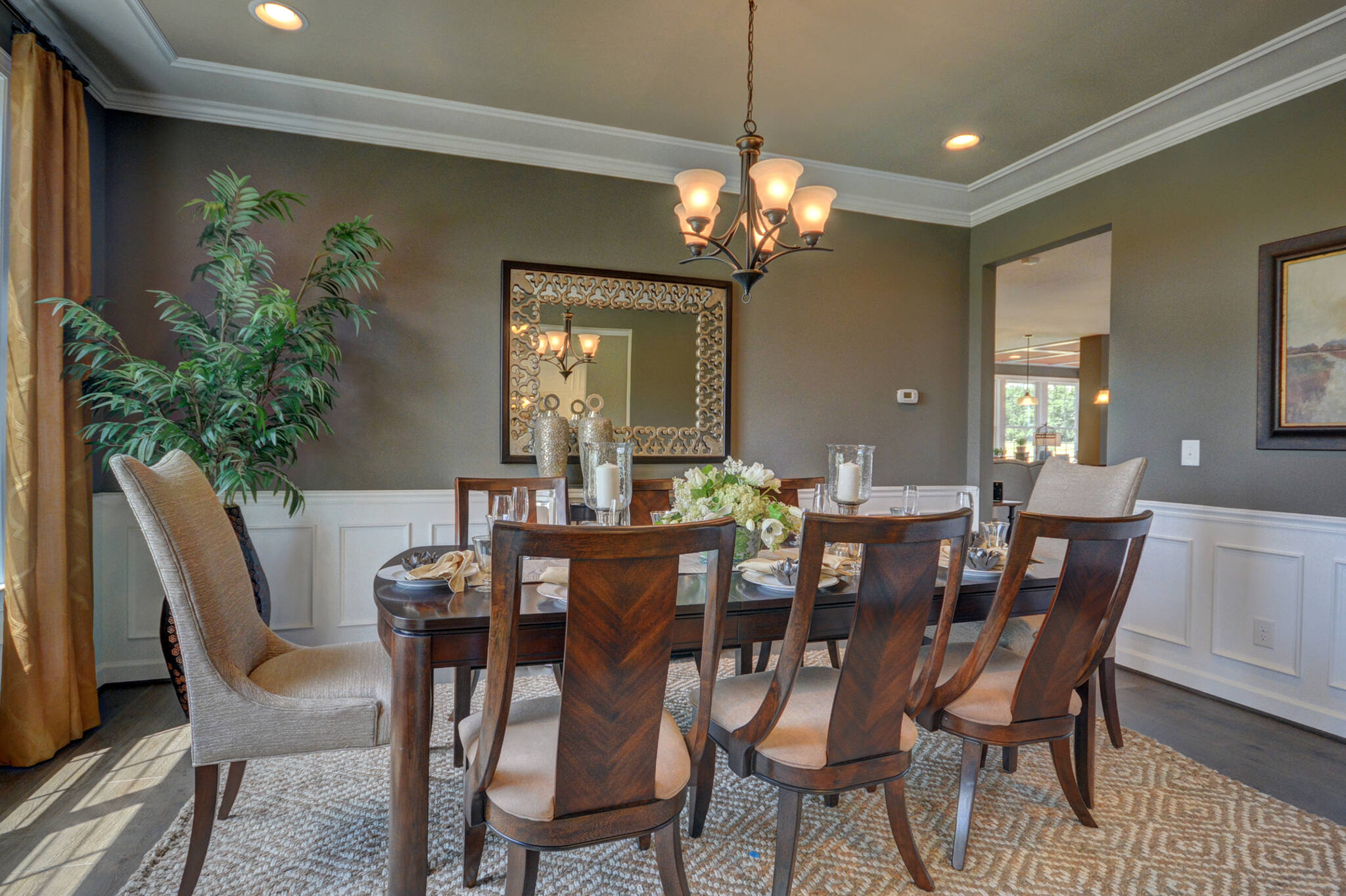 albany dining room new homes in virginia