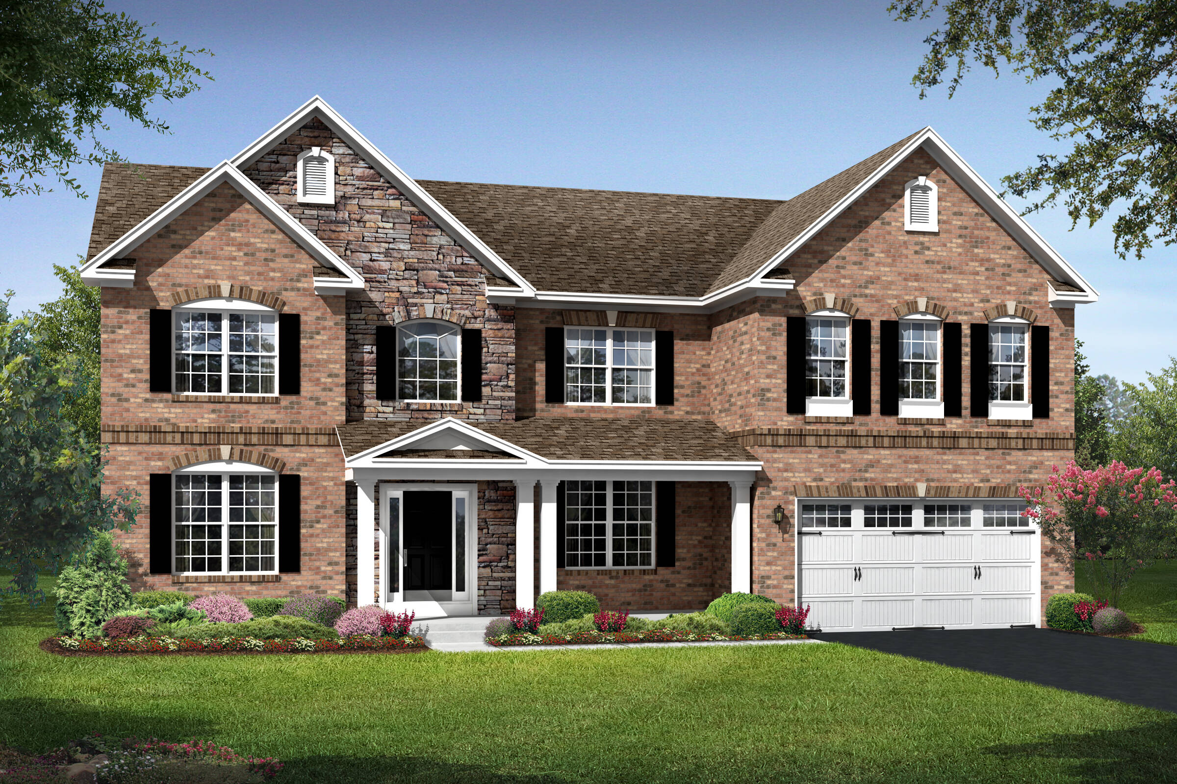 colorado a new homes at reserves at leeland station in virginia