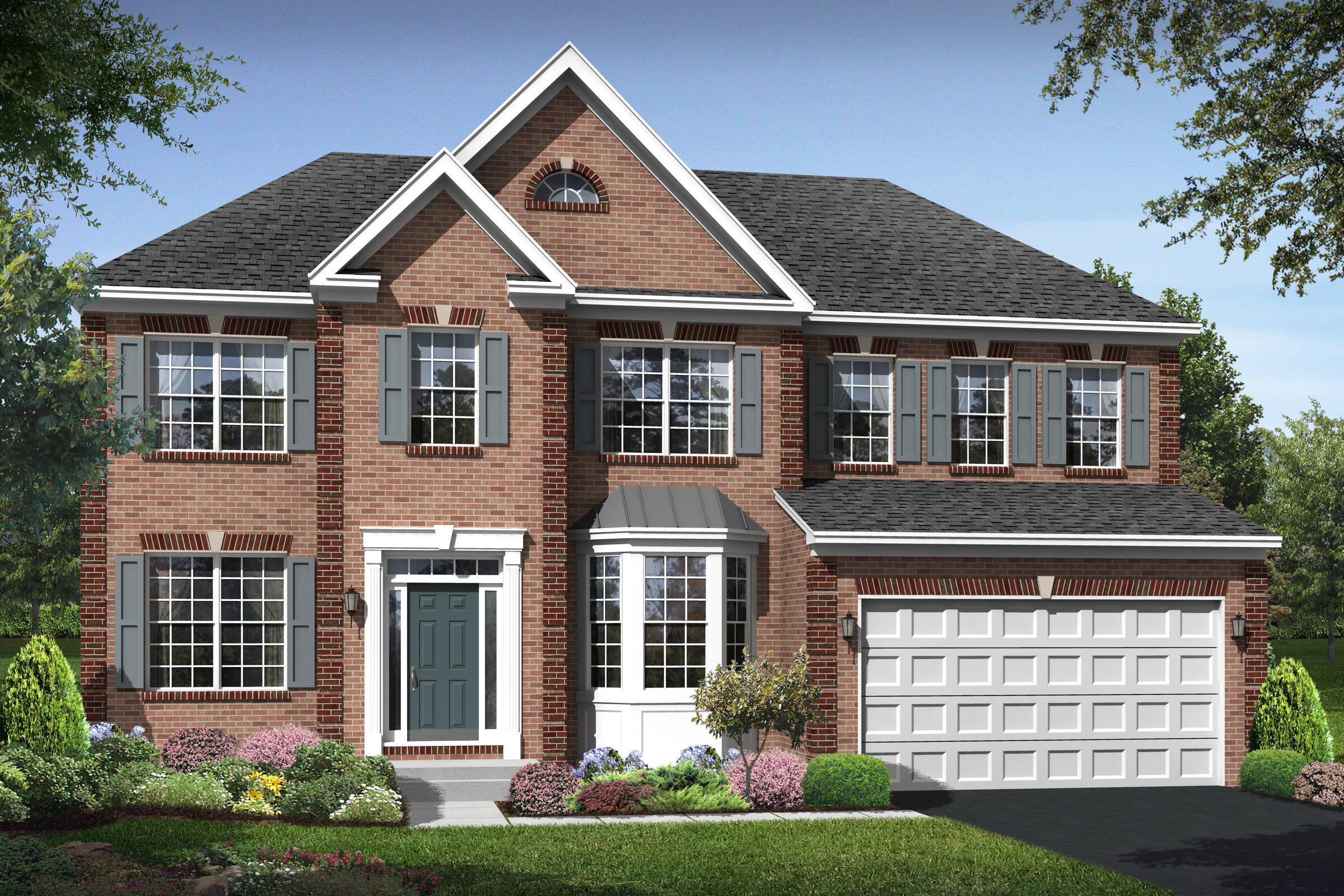 delaware jb new homes at reserves at leeland station in virginia