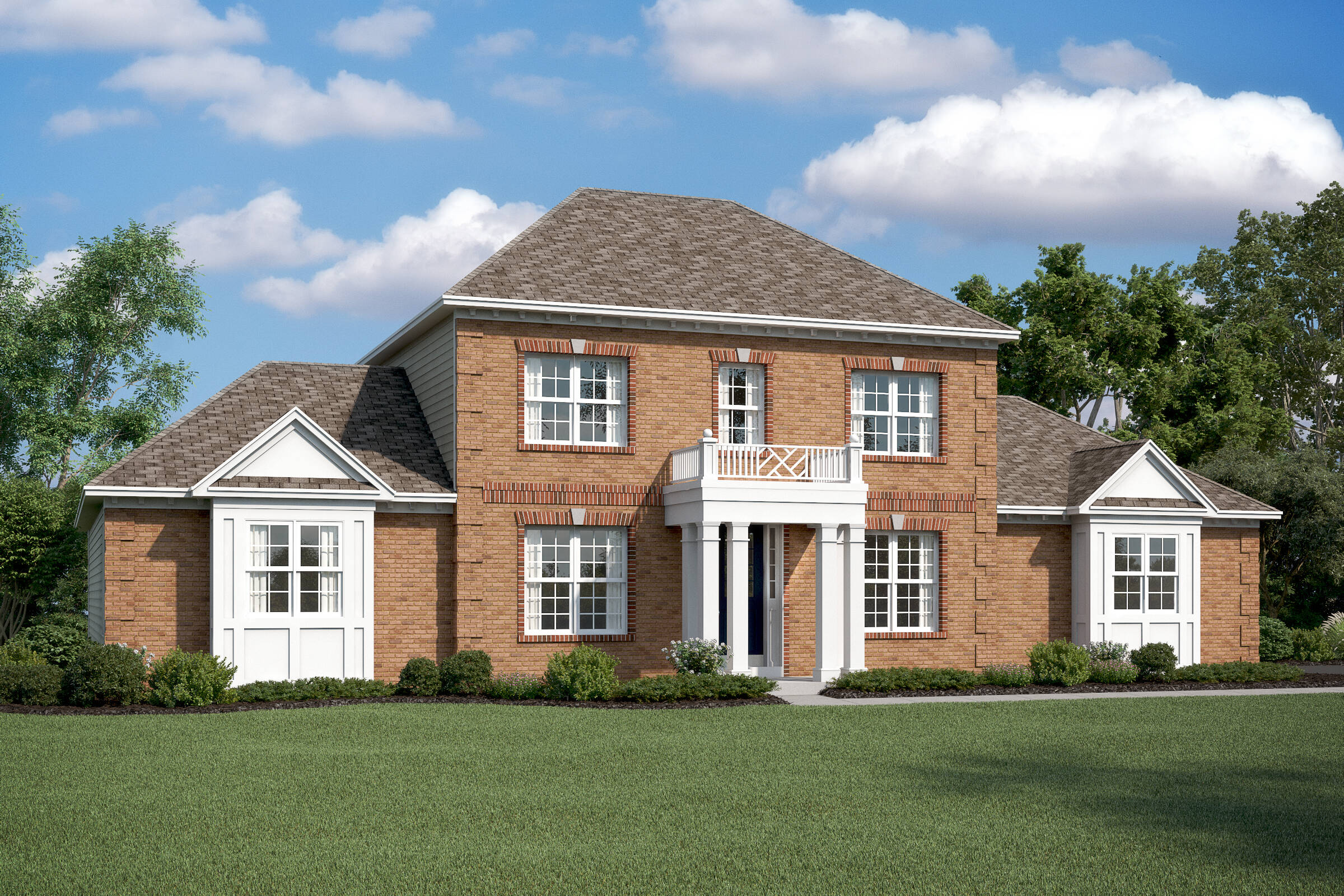san michele jb new homes at reserves at wheatlands in virginia
