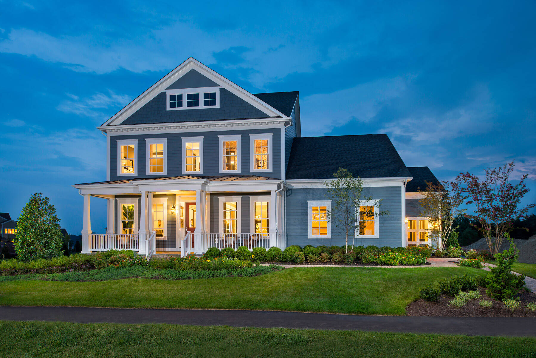 line k at willowsford windmill new homes in aldie va