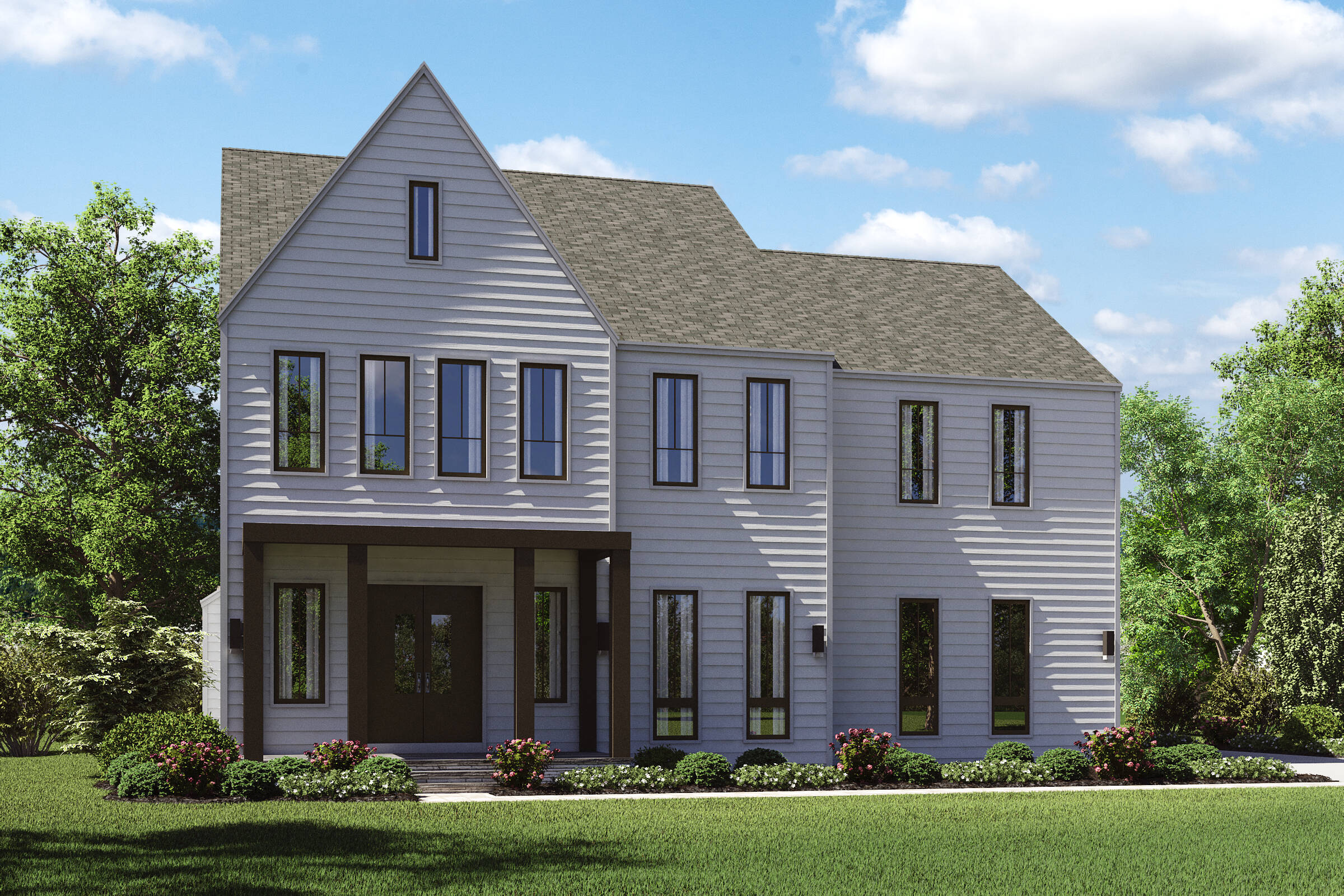 de woundaap gs new home at windmill series in virginia