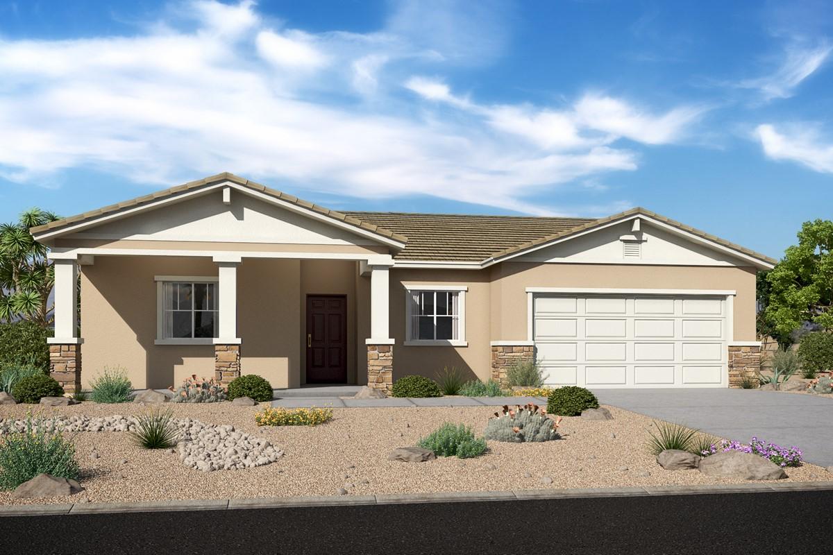 5010 Denali E Craftsman new homes casa grande arizona