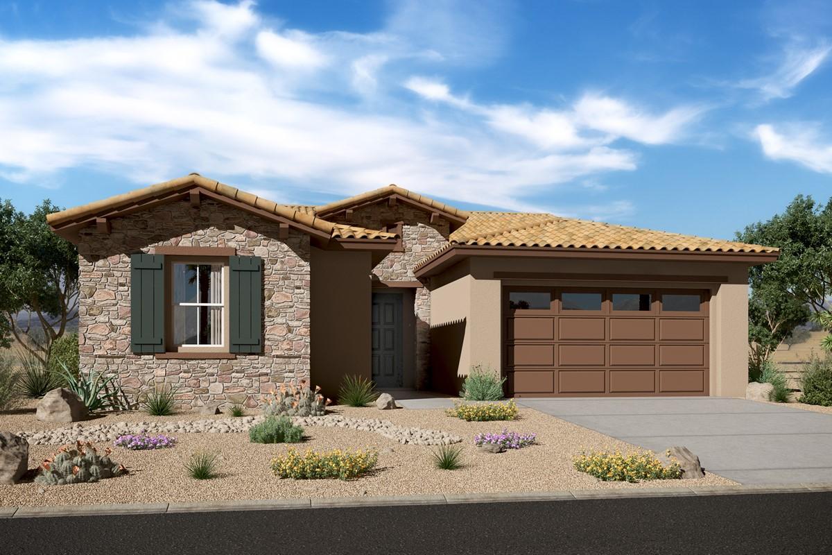 livorno ranch g new homes montage peoria az