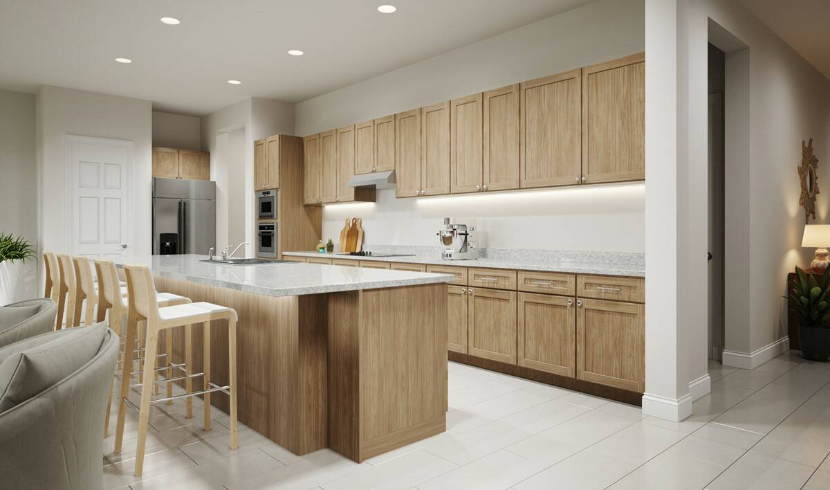 Roadrunner 4538 - Kitchen 01 - 2880x1700