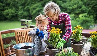 gardening-banner