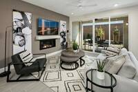 61517_Encantada at Vineyard Terrace_Evergreen_Evergreen Model Interior Of The Great Room