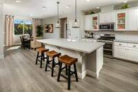 61533_Encantada at Vineyard Terrace_Sherry_Sherry Model Interior Of The Kitchen