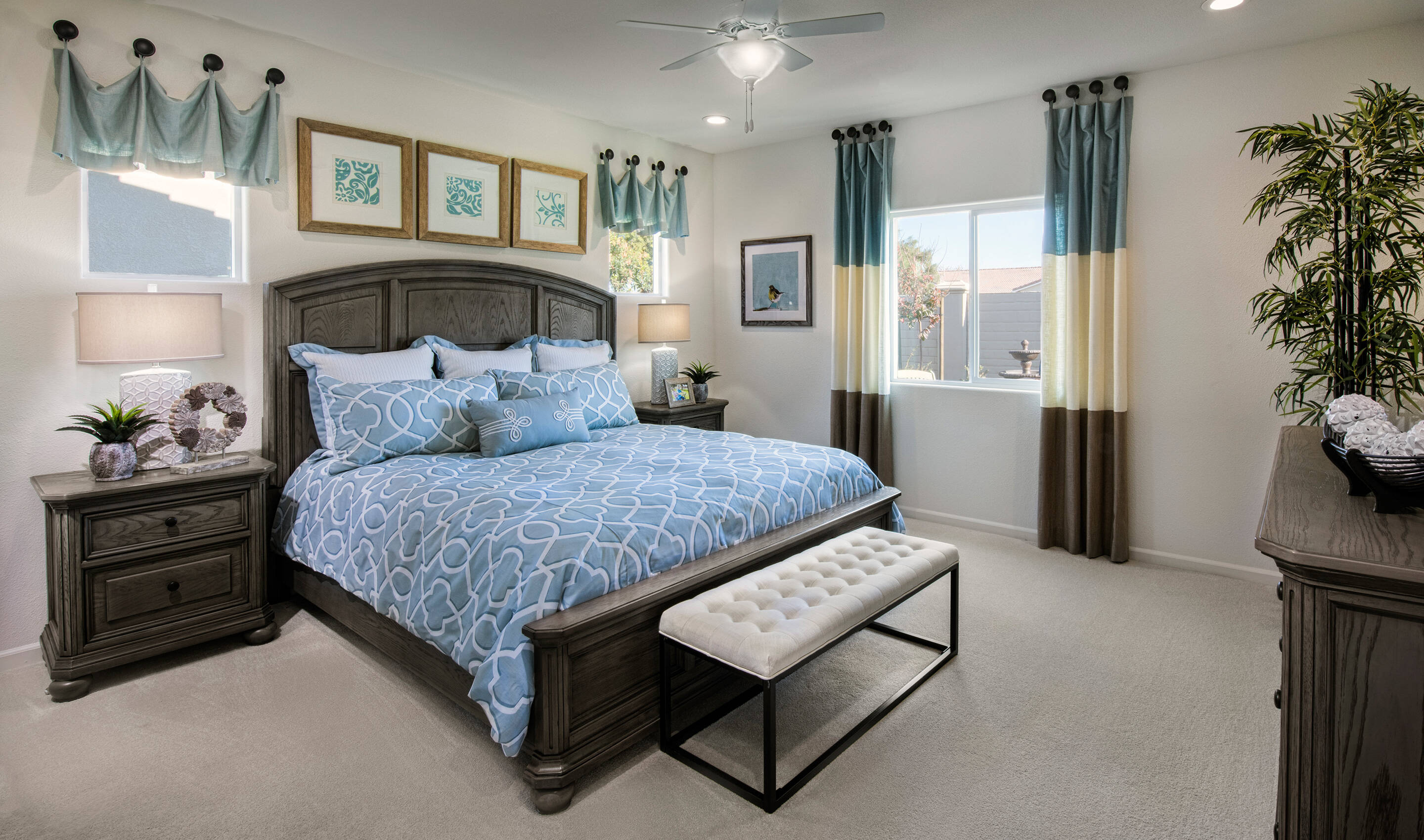 reed owners suite new homes los banos ca