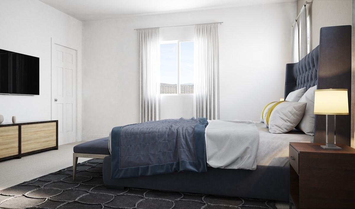Murieta Gardens - Paso Fino 4090 - Owners Suite 02 - 2880x1700