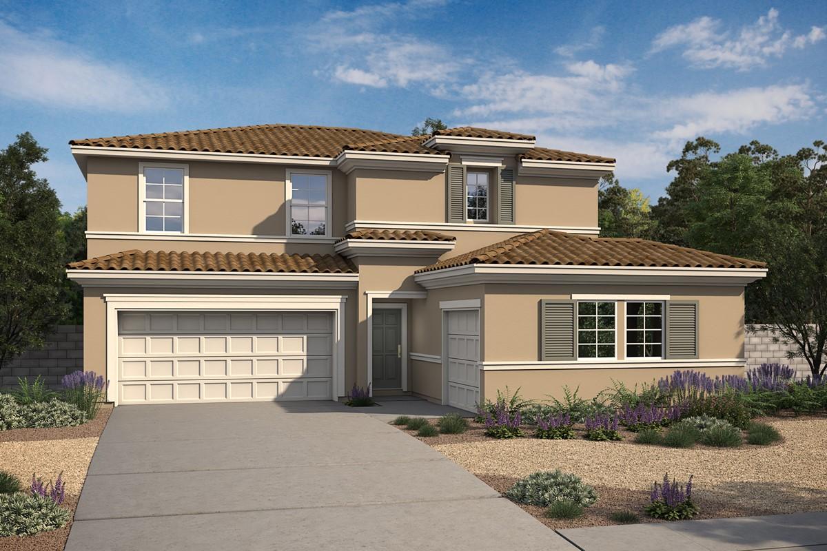 plan 5 europa c italiante new homes victorville california