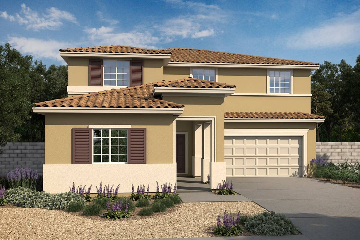 plan 7 phoebe c italianate new homes victorville california