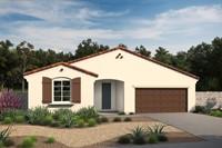 plan 9 leda a spanish new homes victorville california