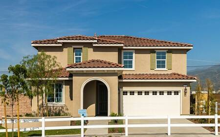 Find New Homes in Madera, CA – K  Hovnanian® Homes