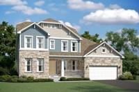 baltimore e2 new homes at glenriddle