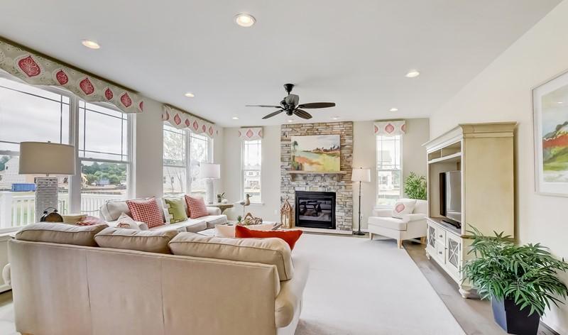 Hidden Brook - New Homes in Dover, DE
