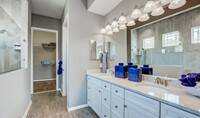 Four Seasons Belle Terre - Killarney Loft - Owners Bath-1