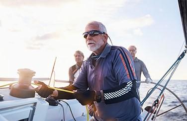 3-Yachting