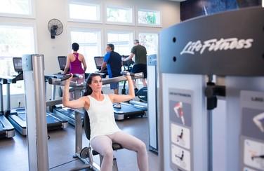 4 Fitness Center 501 x 282