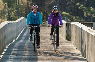 57434_biking on bridge