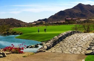 Verrado Golf
