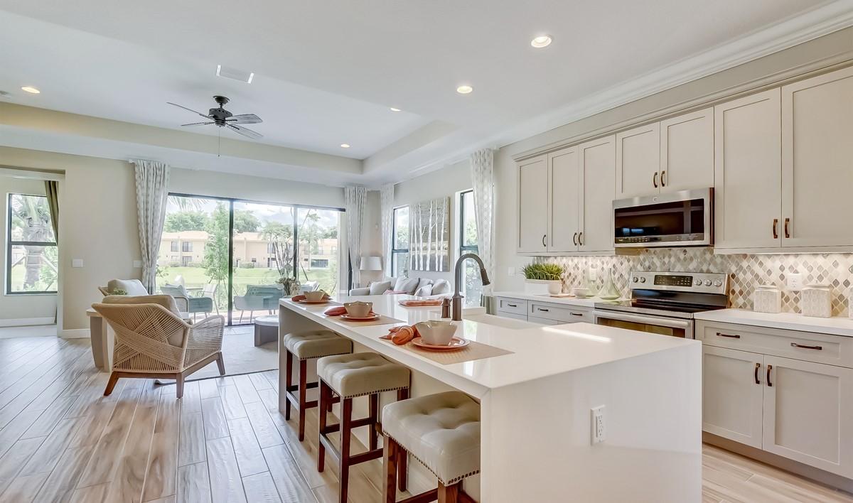 Coral Lago Atocia Kitchen-6