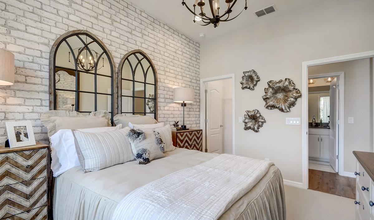 Four Seasons at Orlando Balfour Bedroom 2-1
