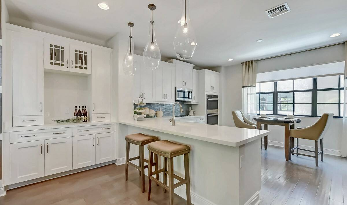 Casa Del Mar Bonnett II Kitchen-2