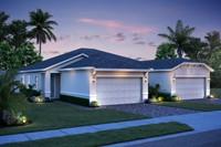 four seasons at orlando sandpiper B new homes orlando fl