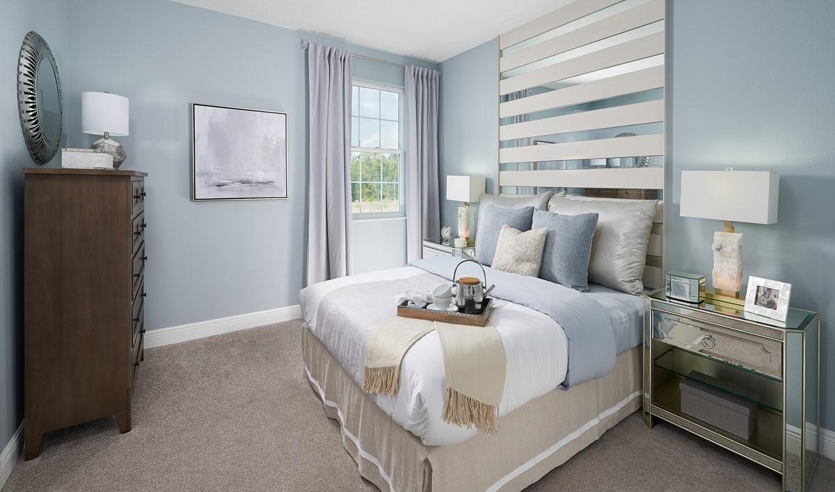 hilltop reserve alvarez bedroom 4 new homes orlando florida