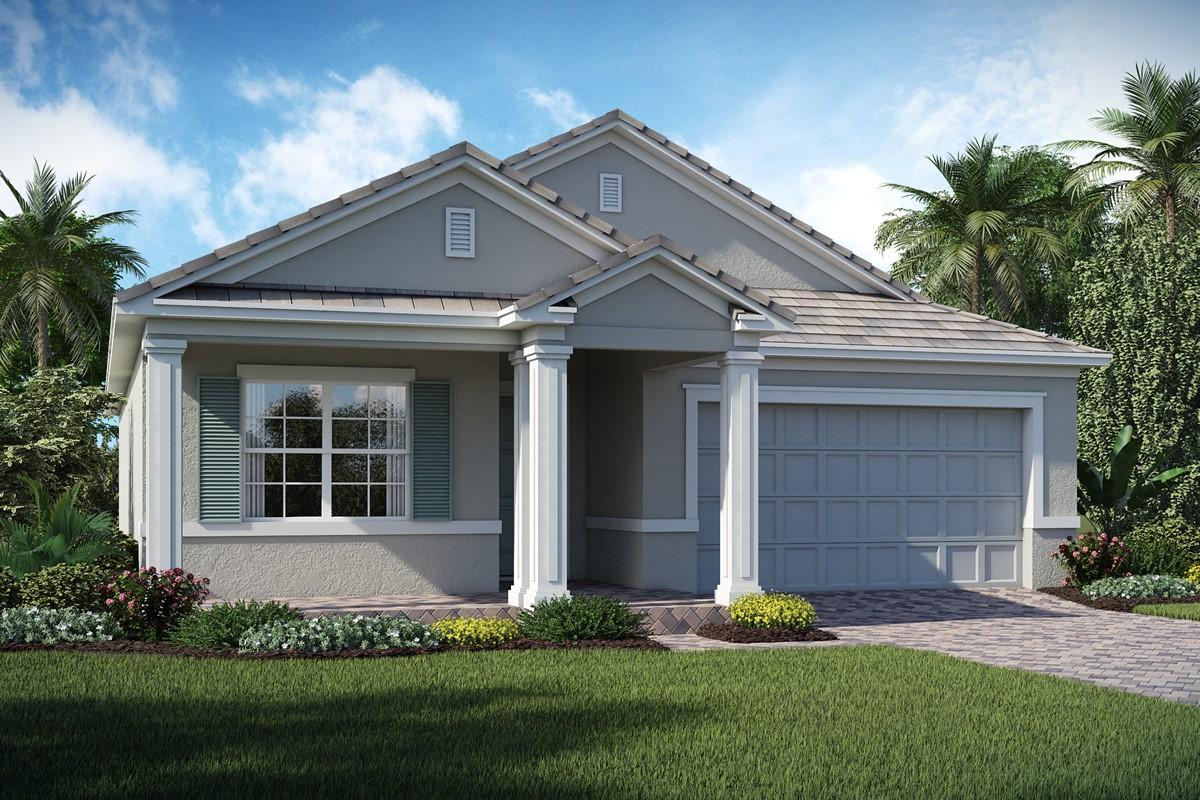 K Hovnanian Homes Of Florida