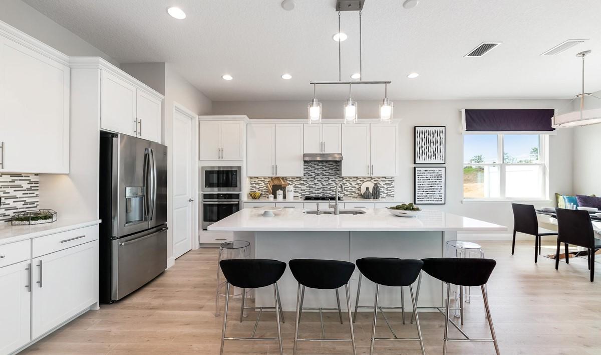 Magnolia at Westside - New Homes in Davenport, FL