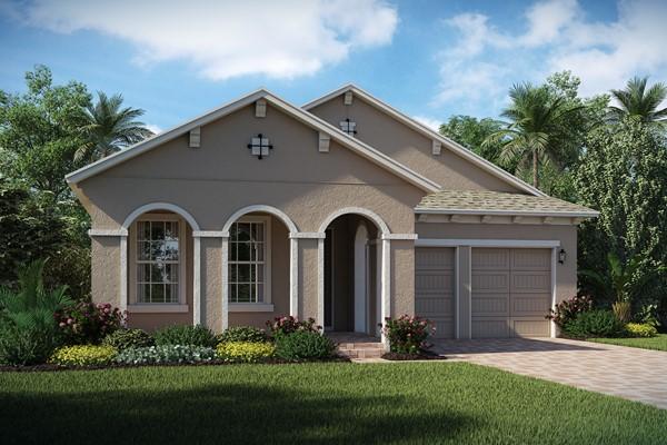 New Homes In Northern South Carolina K