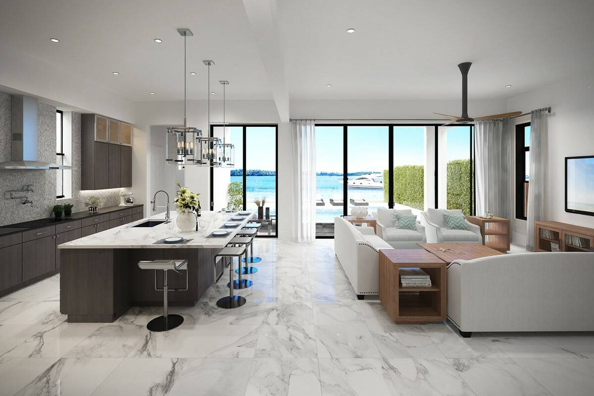 captivating great room in boynton beach florida at casa del mar